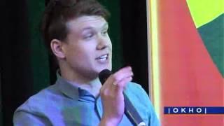 """""""Звезды Видеотона"""" встретились со звездами сериала """"Кухня"""" канала СТС"""