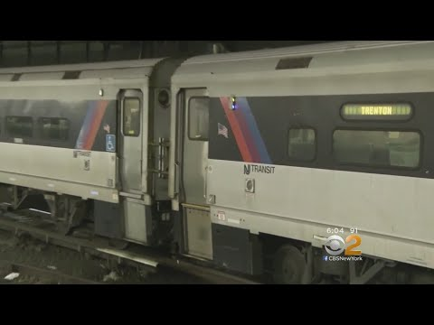 NJ TRANSIT's Manpower Problem