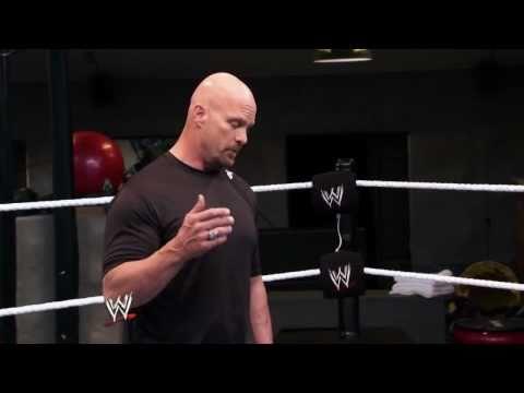 WWE Superstars Talk About Tough Enough Judging HD