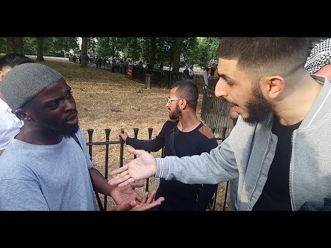 """THESE PEOPLE ARE DANGEROUS""ALI DAWAH VS SULAYMAN MUST SEE!"