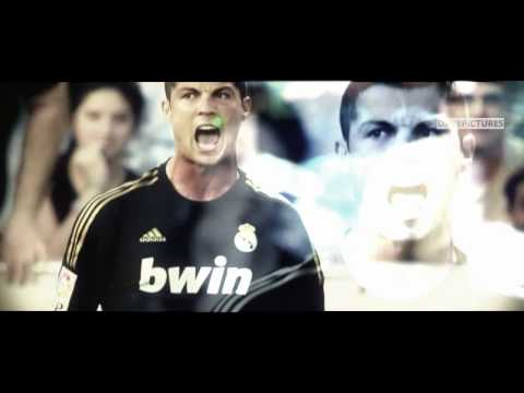 Cristiano Ronaldo - Fight Against All - Real Madrid 2012