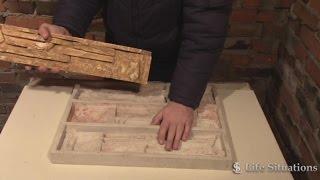 видео Лепнина: преимущества и недостатки материала