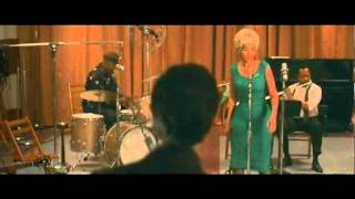 Beyonce singing acapella at Cadillac Records.