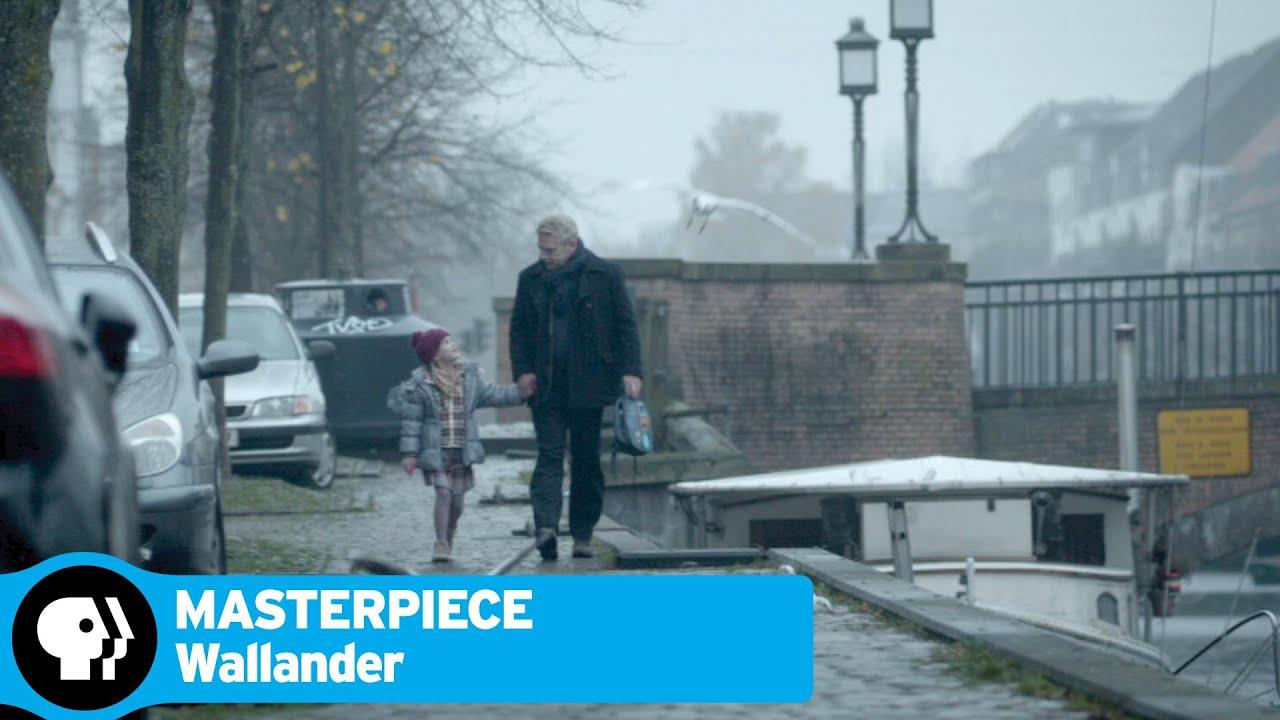 Download MASTERPIECE | Wallander, Final Season: Episode 2 Scene | PBS