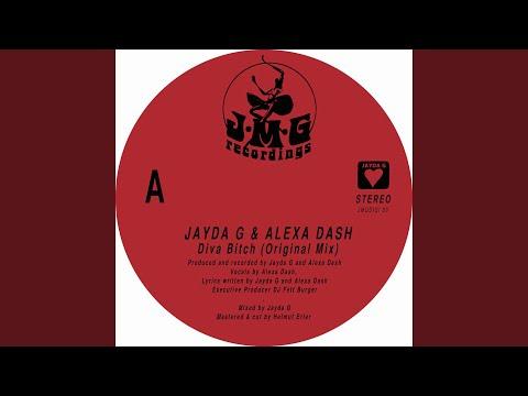 Diva Bitch (Jayda G Get Down On Ur Knees Mix) Mp3