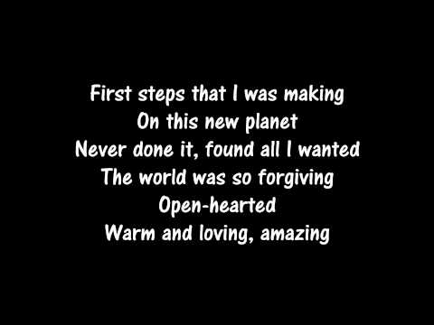Leona lewis - I Am (Official Lyrics)