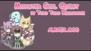 Monster Girl Quest - Alice