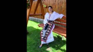 Daniela Stefan-Frunzulita trei migdale