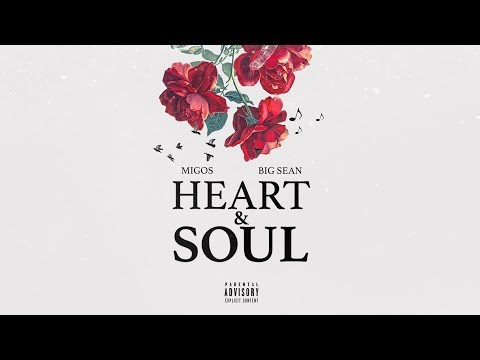 DJ Forgotten - Heart and Soul ft. Migos, Big Sean (Audio)