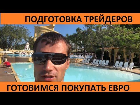 Подготовка трейдеров к 10 сентября на московской бирже. Курс доллара, курс рубля, курс евро.