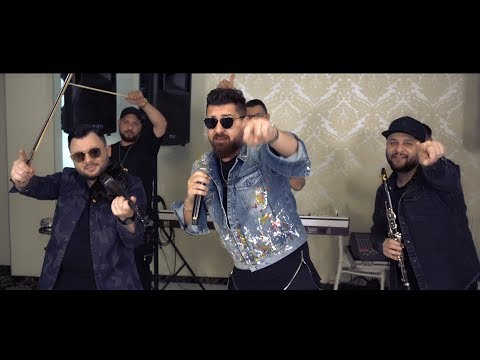 Alex Pustiu - Esti fericirea inimii mele (Official Video Live) 4K