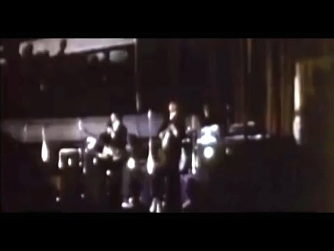 (Re-Synced) The Beatles - Live At The International Amphitheatre - August 12nd, 1966