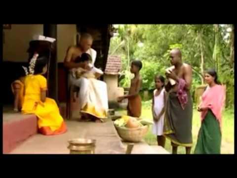 Va Poove Vaa Poove.... Best Onam Festival Song... Shibu S Das