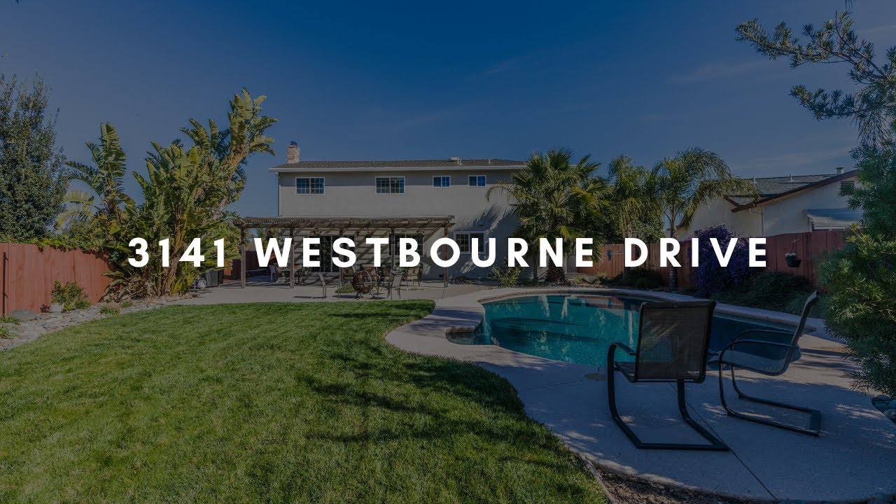 3141 Westbourne Drive, Antioch, CA 94509