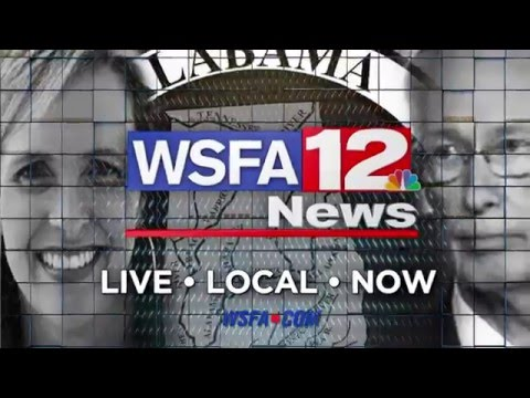 Alabama Governor Robert Bentley Affair Scandal Promo- WSFA News