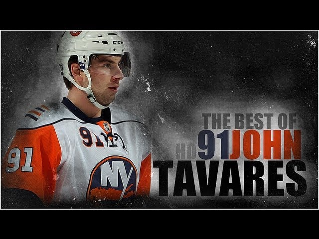 The Best of John Tavares [HD]