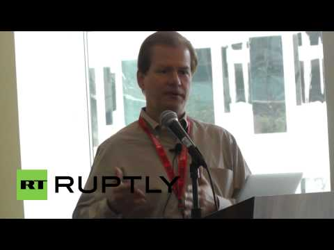 USA: This company hopes to make 3D BODY PARTS on demand