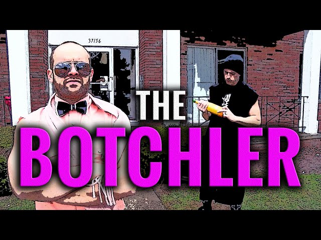 The Following Announcement - The Botchler