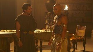 Исход: Боги и Цари (Exodus: Gods and Kings) 2014. Трейлер №2. Русский дублированный [HD]