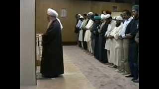 0051 - Sheikh Nazim Haqqani - April 21, 1993 - USA