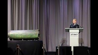 Новые доказательства причастности России ккатастрофе MH17. Что удалось выяснить следователям?