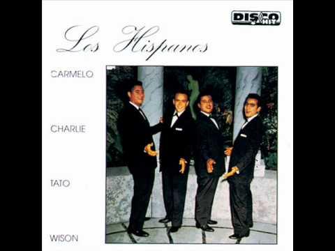 LOS HISPANOS - Tengo que acostumbrarme