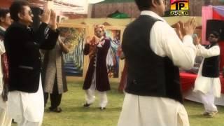 Niki Jee Ghalti Pahar Ban Gai | Ashraf Mirza | Album 12 | Saraiki New Songs | Thar Production
