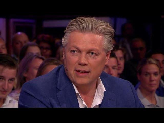 Roelof Hemmen over vertrek bij RTL Nieuws
