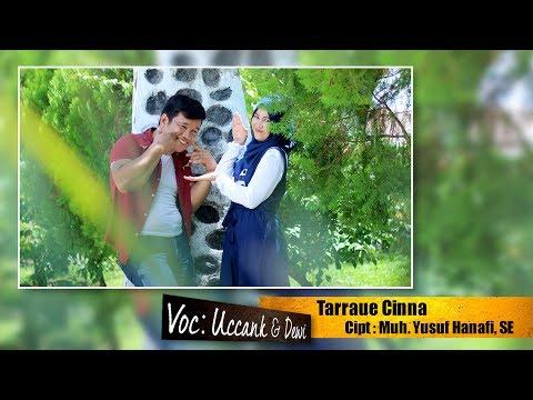 Uccank & Dewi - Taraue Cinna (Lagu Daerah Mamuju Karaoke)