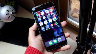 iPHONE 6 PLUS In Late 2017! (Should you still buy it?)