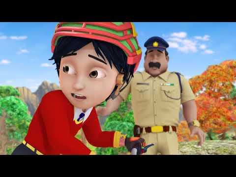 Shiva - Full Episode 67 - Shiva Vs The Great Bear thumbnail