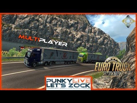 Ets2 Multiplayer Spielen