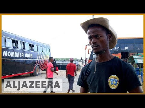 🇰🇪 Kenya security High alert after al Shabab attack | Al Jazeera English