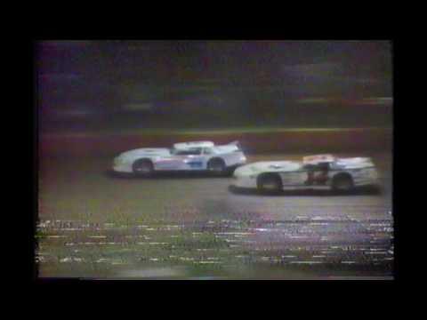 Dixie Speedway 5/9/1992 Cadet Feature!