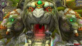 TEMPLE RUN 2 LOST JUNGLE Gameplay HD #2