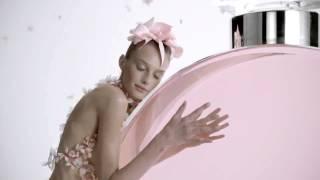 Chanel Chance Eau Tendre (женские духи Шанель Шанс Тендр, реклама)