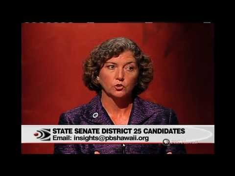 PBS Hawaii - Insights: Election 2012: Senate District 25 and House District 36