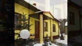 Sprzedaż - dom wolno stojący Piątek SBWWT1271