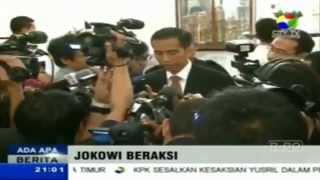 Jokowi Walikota Terbaik Ketiga Di Dunia   YouTube