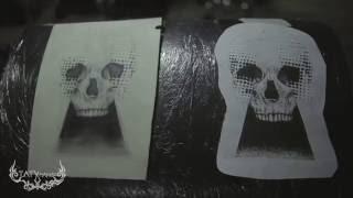 Обучение татуировке в студии «Тату Мания»