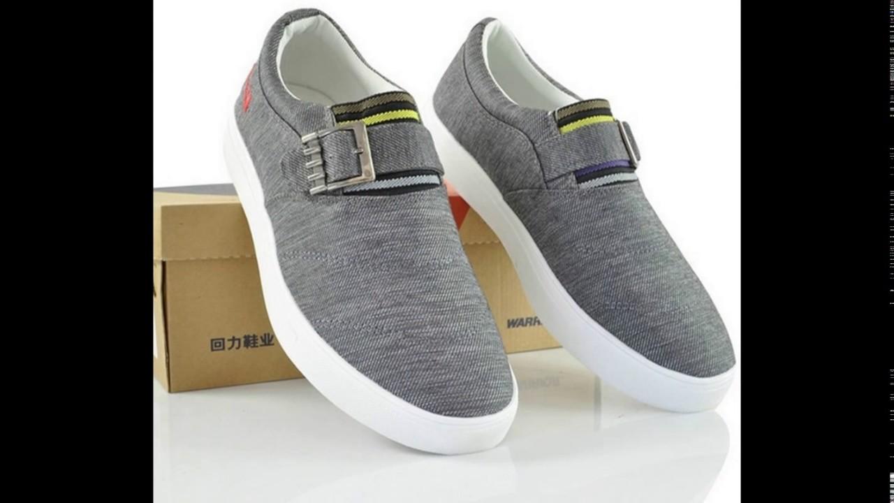 05094db604067 احذية رجالي رياضية - YouTube