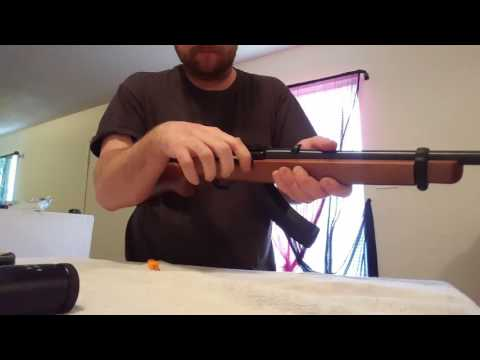 Ruger 10/22 BX-25 feeding issues FIXED pt 2