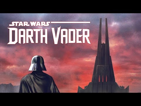 The True Purpose of Vader's Castle - Darth...