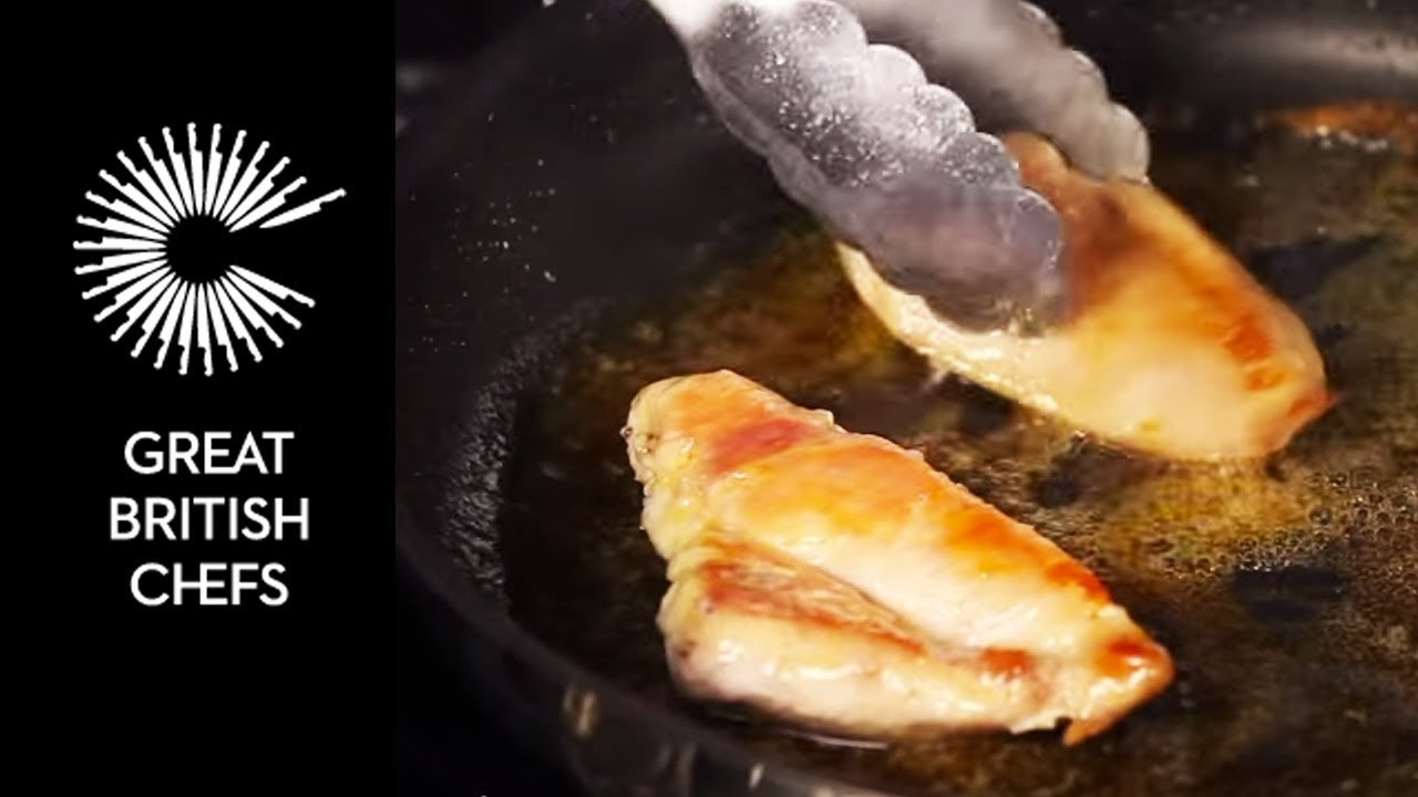 Pan fry boneless chicken breast recipes