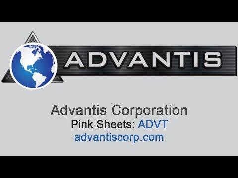 6-9-16 SmallCapVoice Interview with Advantis Corporation (ADVT)