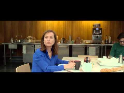 'Elle' (Cannes 2016) trailer (English subtitles)
