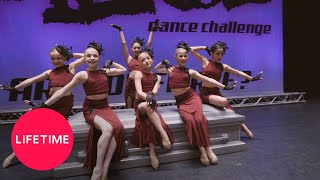 Dance Moms: Full Dance - Widows (Season 8) | Lifetime