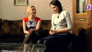 """Анастасия Сова-Егорова  в мистическом сериале """"Гадалка"""" на ТВ 3"""