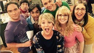 The Big Bang Theory Christmas Flash Mob 2014.mp3