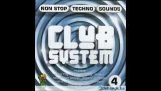Club System 4 - Non Stop Club Sounds